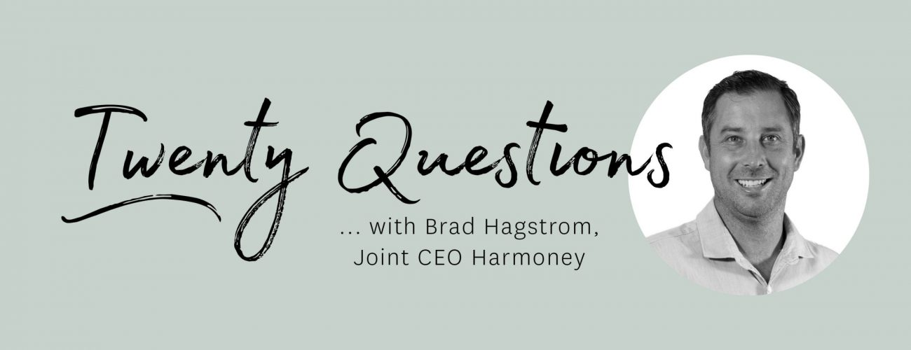 20 Questions August