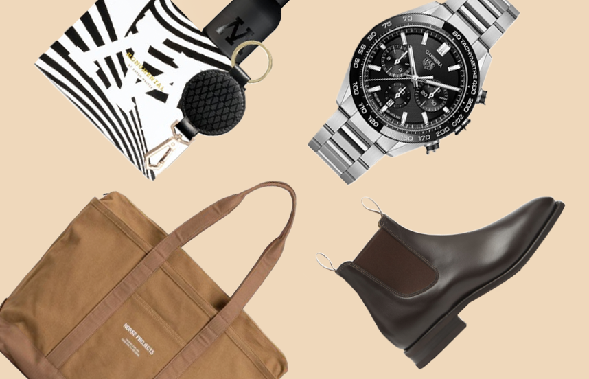 Giftguide Mens